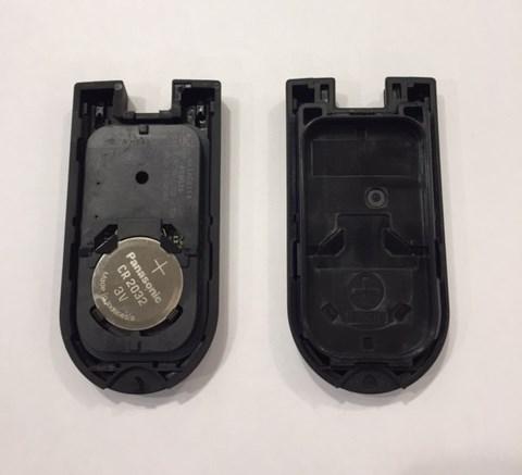 スマートキー電池交換方法3