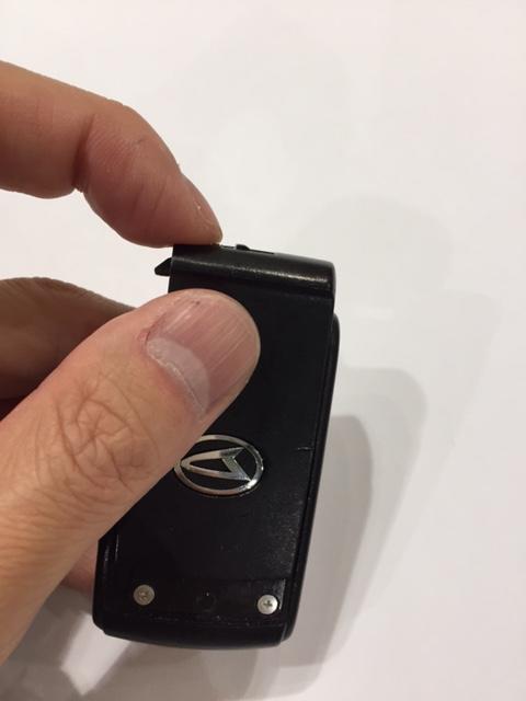 ムーヴラテ電池交換方法3